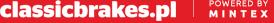Classic Brakes - klocki hamulcowe MINTEX Racing